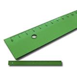 Regla fluor 16cm