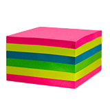 Post-it 300 fulls