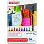 Rotulador edding 1200 colores 10 unidades 058789