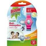 Bloom derm repel·lent polsera kids.