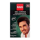 Kerzo crema colorant 40 castany