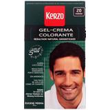 Kerzo crema colorant 20 bru