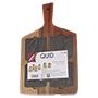 Taula de fusta amb pissarra 19x31cm 7550020