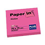 Notes paper-in 76x76 rosa 100 fulls