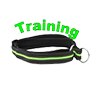 Collar training 30x350 mm.