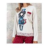 Pijama santoro 54401 talla L