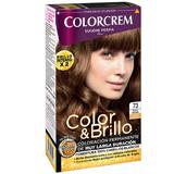 Colorcrem color & brillo 73 ros daurat