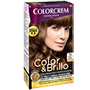 Colorcrem color & brillo 73 ros daurat