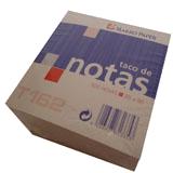 Tac de notes 9x9x5 500u