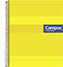 Cuaderno Campus A5 cuadriculado 70g 160 hojas