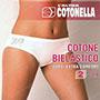 Calces Cotonella 2u gd129 negre