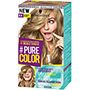 Schwarzkopf pure color 8 authentic blond true