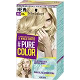 Schwarzkopf pure color 10 angel blonde