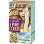 Schwarzkopf pure color 9.55 vainilla blonde