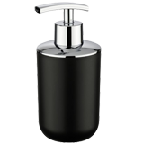 Dosificador gel Brasil negro 21209.