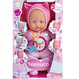 Nenuco 5 funcions rosa 7000147