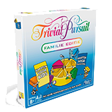 Trivial pursuit family editi e1921