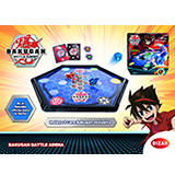 Bakugan battle sorra 6192443