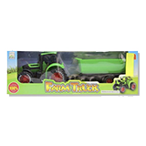 Tractor remolc 766338.