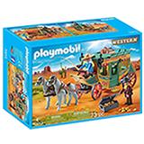 Diligencia Playmobil 70013