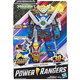 Power rangers bmr beast ultrazord e5894
