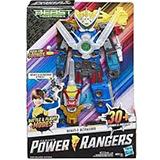 Power rangers bmr beast ultrazord e5894