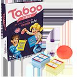 Taboo family E4941
