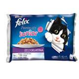 Felix junior gelatina