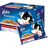 Felix fantastic carne 12 12300290