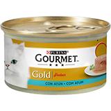 Gourmet gold foundant atun 12348459