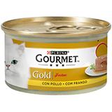 Gourmet gold foundant pollo 12348454