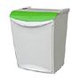 Cub escombraries molecular Denox ecosystem verd