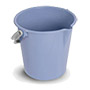 Cubell d'aigua 12l blau 11025