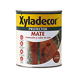 Xyladecor Mat 5Ltrs.Roure N203 RF.1556