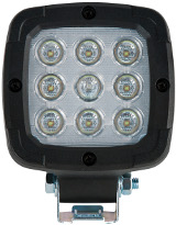 Far de treball 12/50V 9 Led 15W 9033036 Miralbueno