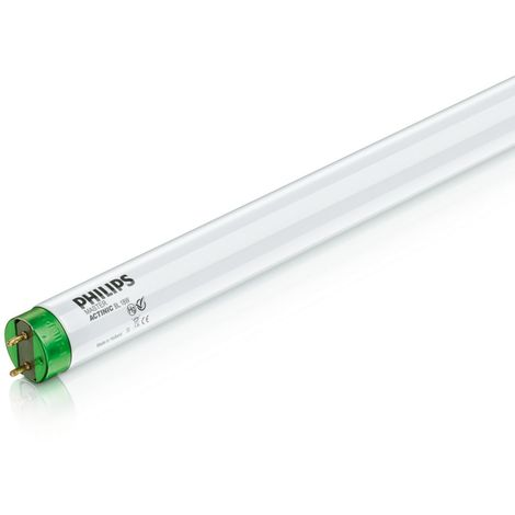 Fluorescent TL Actinic 18W/10 Philips