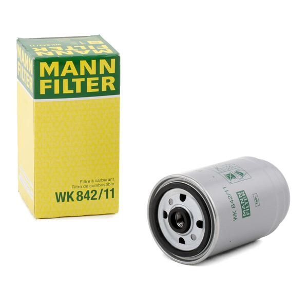 Filtre combustible WK 842/11 Mann