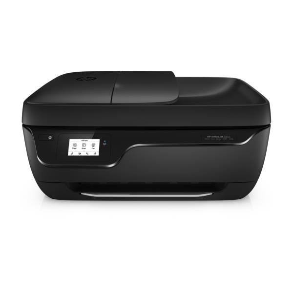 Impresora HP OfficeJet 3833 Multi. Wifi