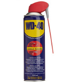 Lubricante Spray 500ml WD-40