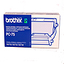 Cinta Fax PC-75 P/T102/104/106 Brother