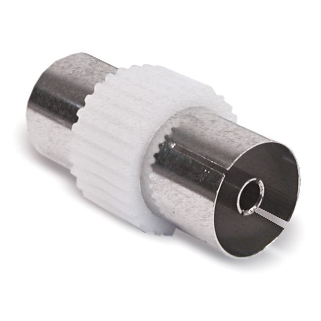 Adaptador Connector Femella/Femella 9,52 mm Axil