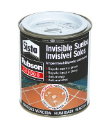Pintura impermeable invisible 750ml Rubson