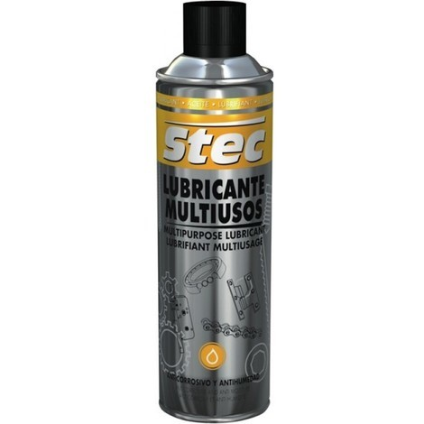 Lubricante multiuso spray 500ml Krafft