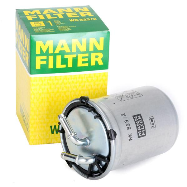 Filtre combustible WK 823/2 Mann