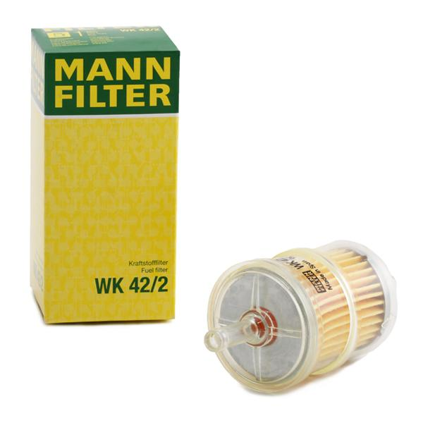 Filtre combustible WK 42/2 Mann