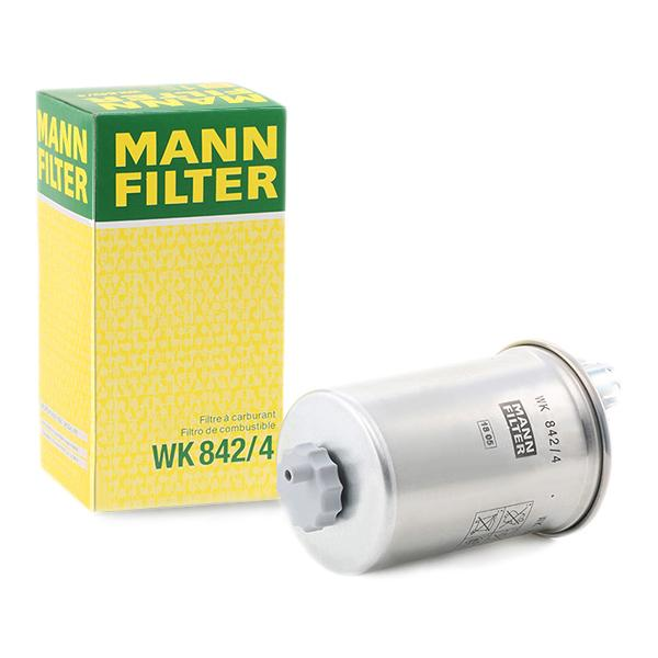 Filtre combustible WK 842/4 Mann