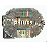 Estoig Bombetes H4 12V Philips