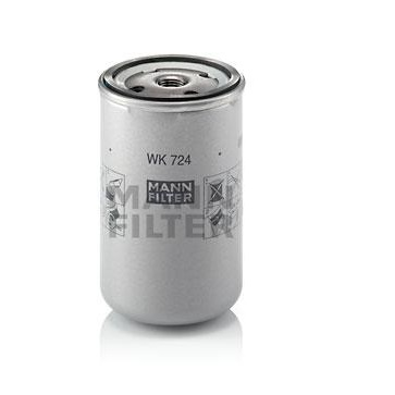 Filtre combustible WK 724 Mann