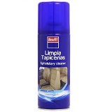 Limpia Tapicerias Spray 400ml 14135 Krafft