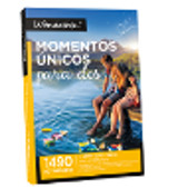 Moments únics per Dos Wonderbox